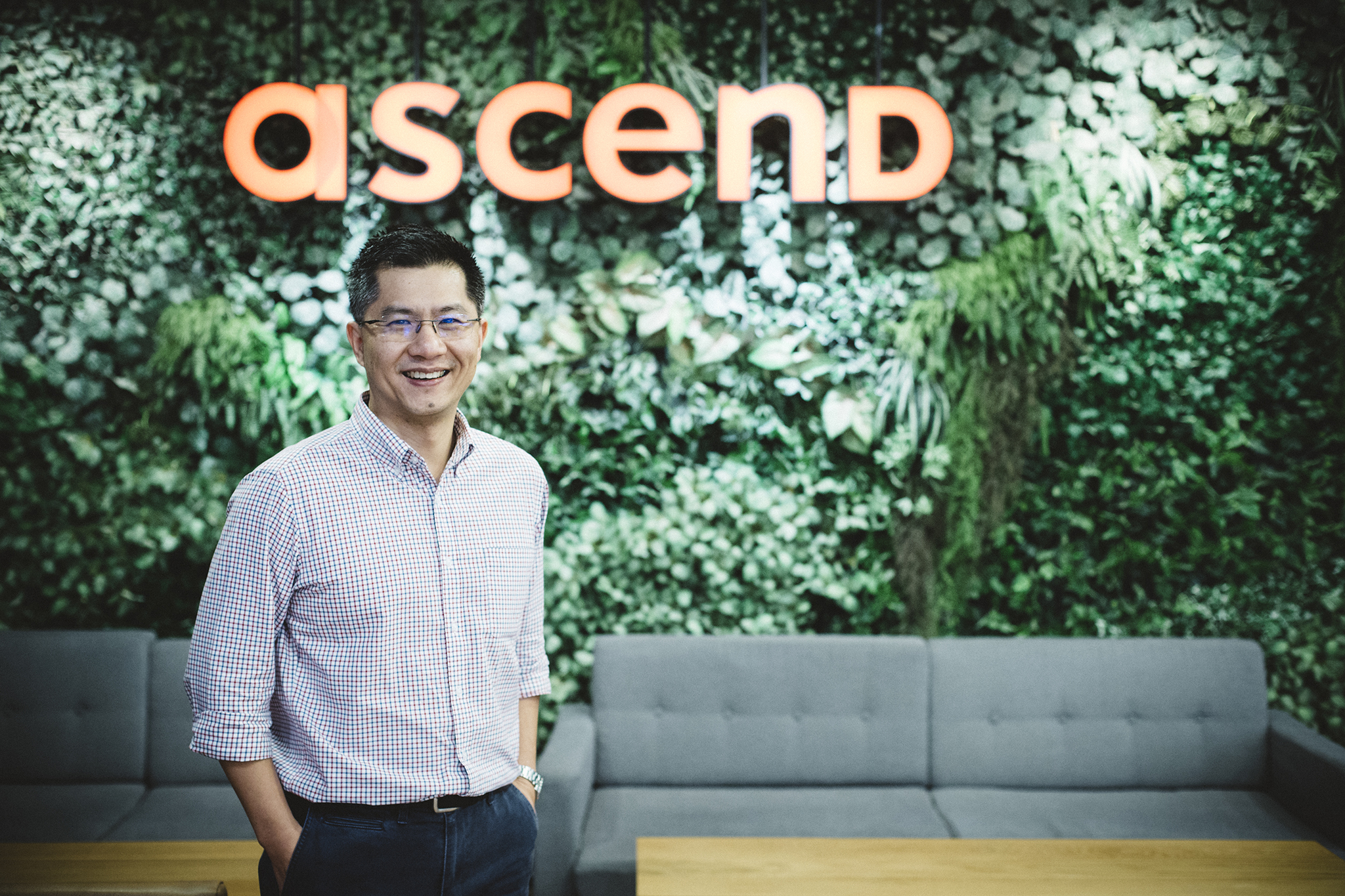 Blog ascend ceo