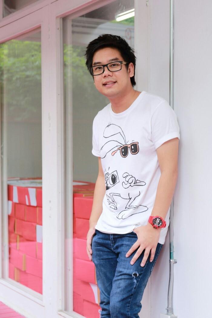 Pattaraporn Bodhisuwan (Max)