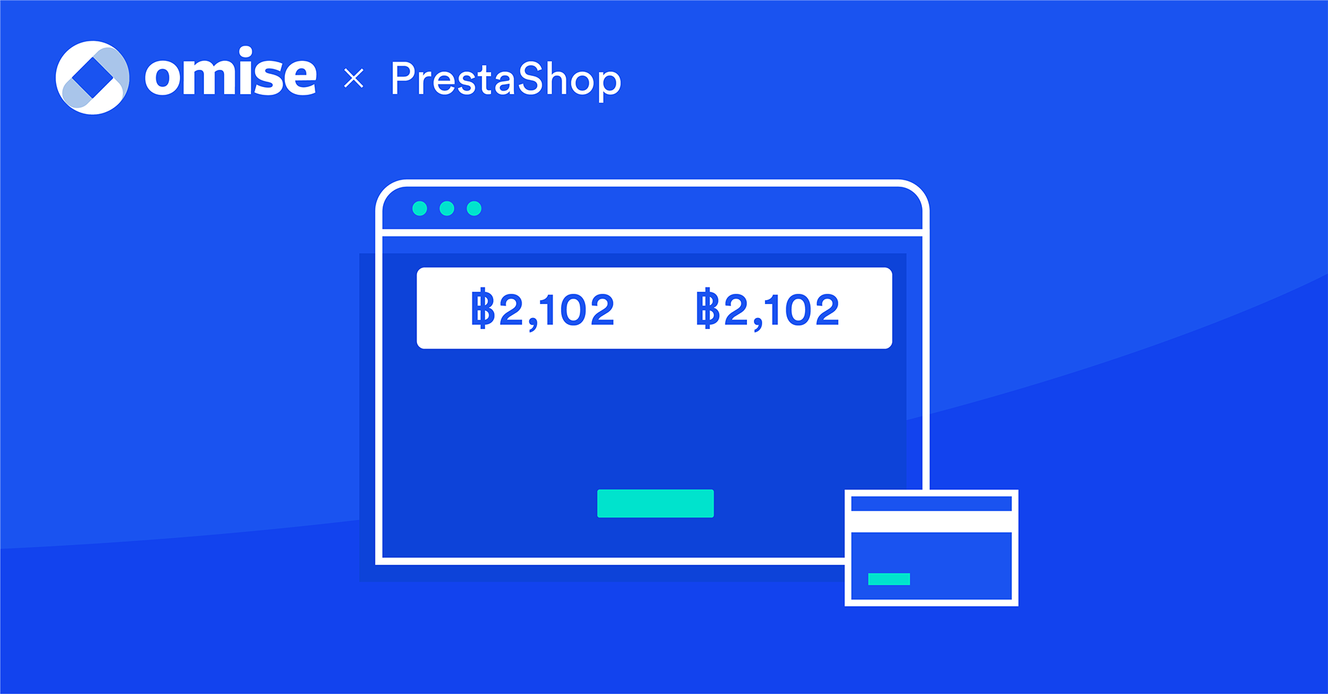 OmiseXPrestaShop