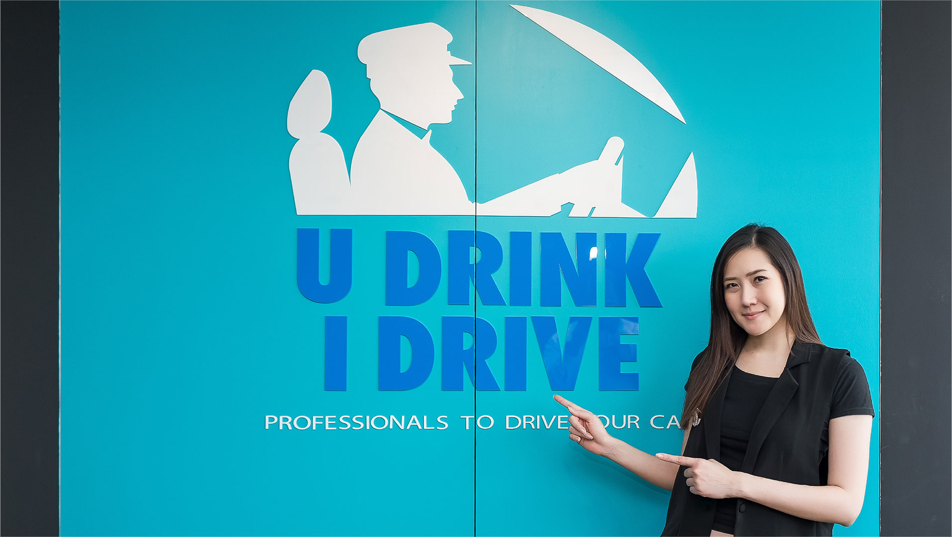 U drink i drive cover